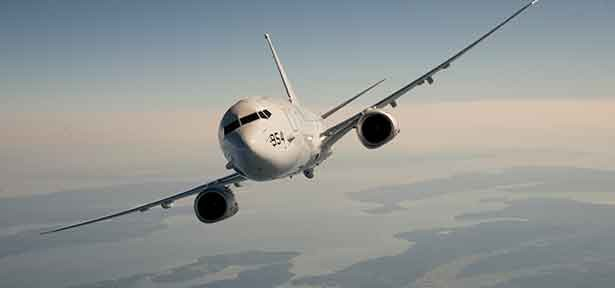 Boeing Honours Marshall Aerospace and Defence Group for Exceptional Performance