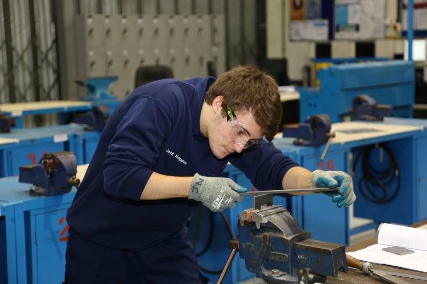 Entry opens for apprentice scheme centenary
