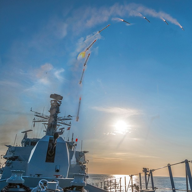 Marshall Aerospace and Defence Group awarded £13.5m contract to support MBDA missile systems