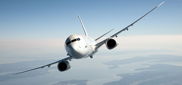 Marshall Aerospace and Defence Group awarded Boeing Performance Excellence Award