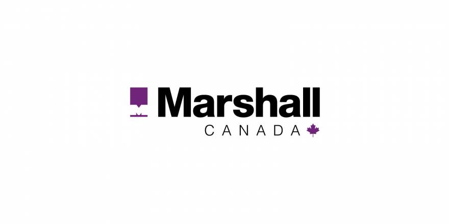 Marshall Canada to open dedicated Land Systems production facility in the province of New Brunswick