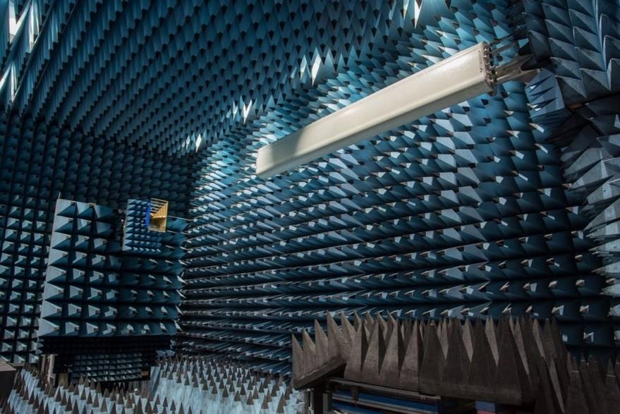 Marshall enters aerospace radome market