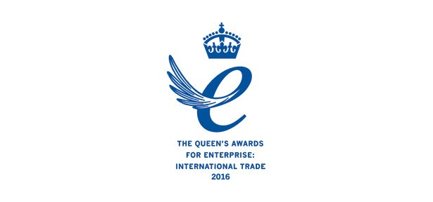 Marshall wins a Queen's Award for Enterprise 2016