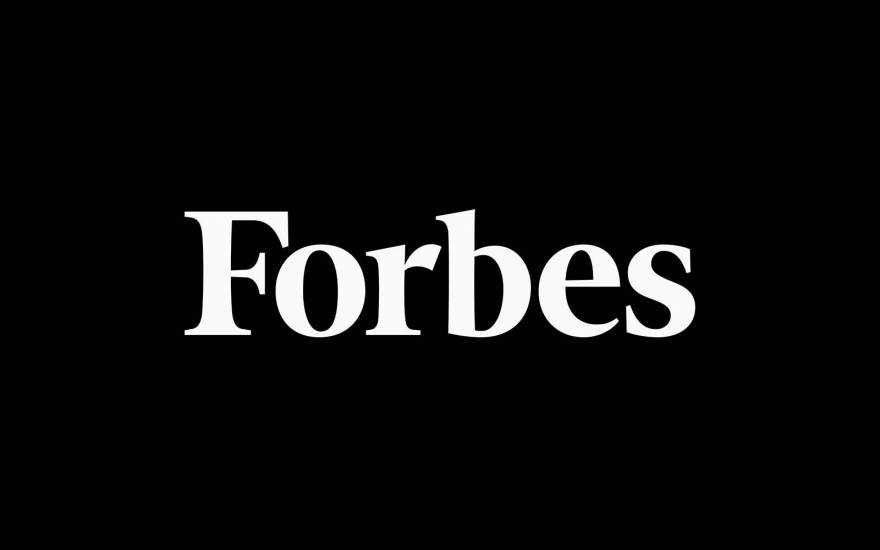100 Most Powerful Women List by Forbes