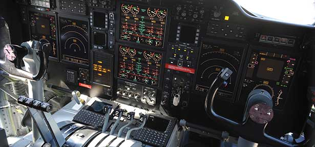 Avionic Upgrade