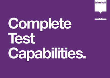 Ground Test e-brochure