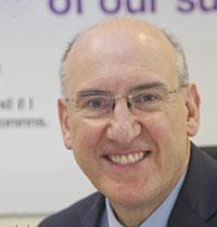 Nigel Baldwin