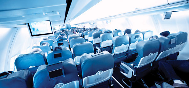 Commercial and Airliner Interiors