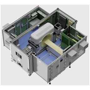 CT Scanner (CAD)