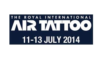 Royal International Air Tattoo 2014