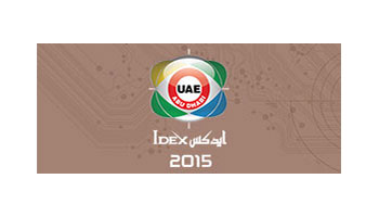 International Defence Exhibition and Conference 2015