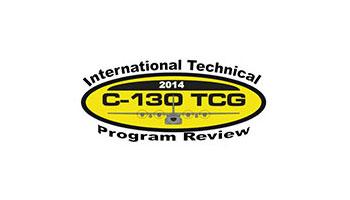 C-130 TCG International Technical Programme Review