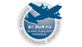 European Maintenance Symposium (EMS) 2015