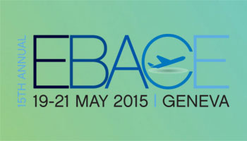 European Business Aviation Convention & Exhibition 2015