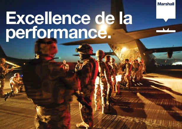 Excellence de la Performance