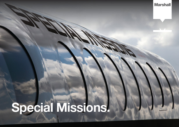 Special Missions