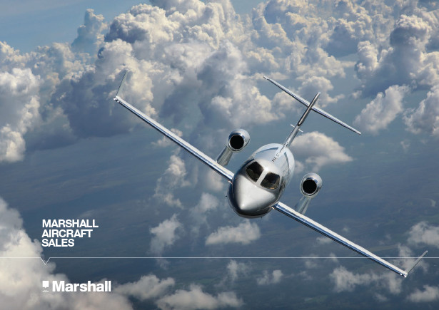 Marshall Aircraft Sales