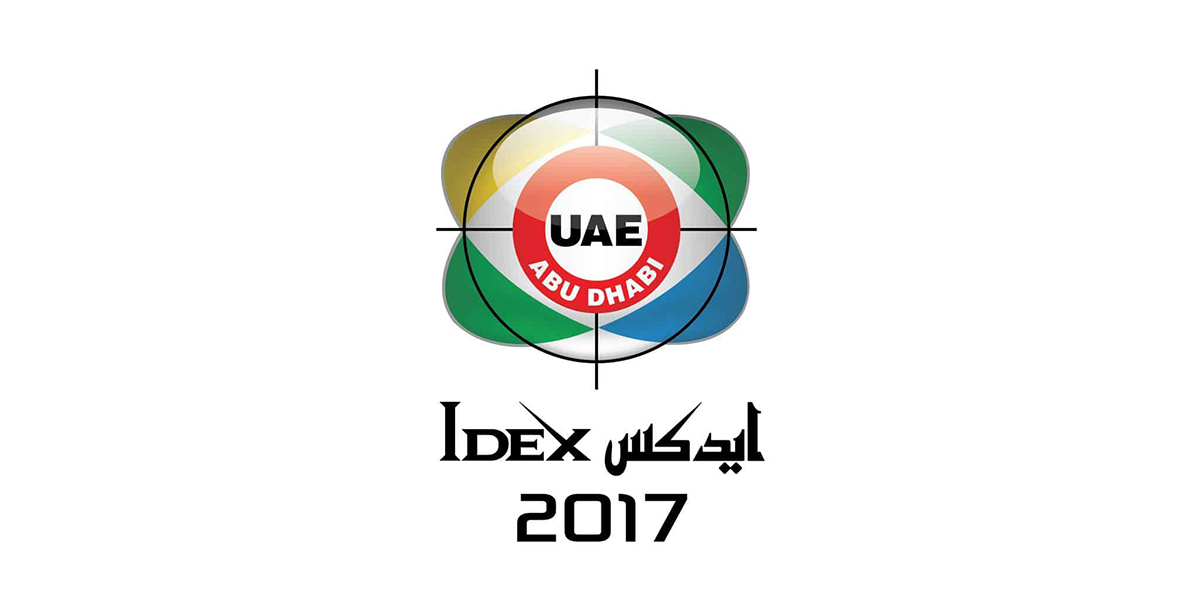 International Defence Exhibition and Conference 2017
